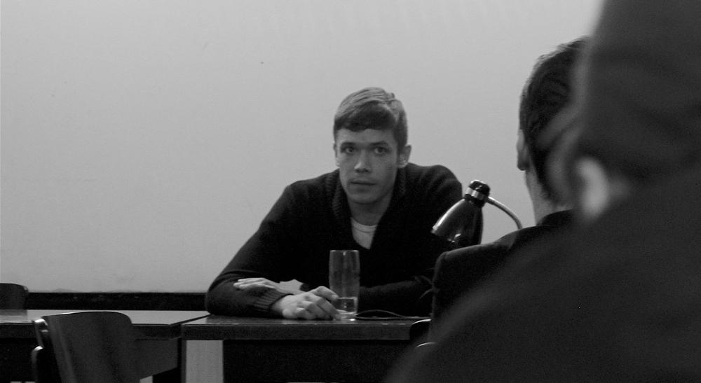 Diskussion in Oberhausen