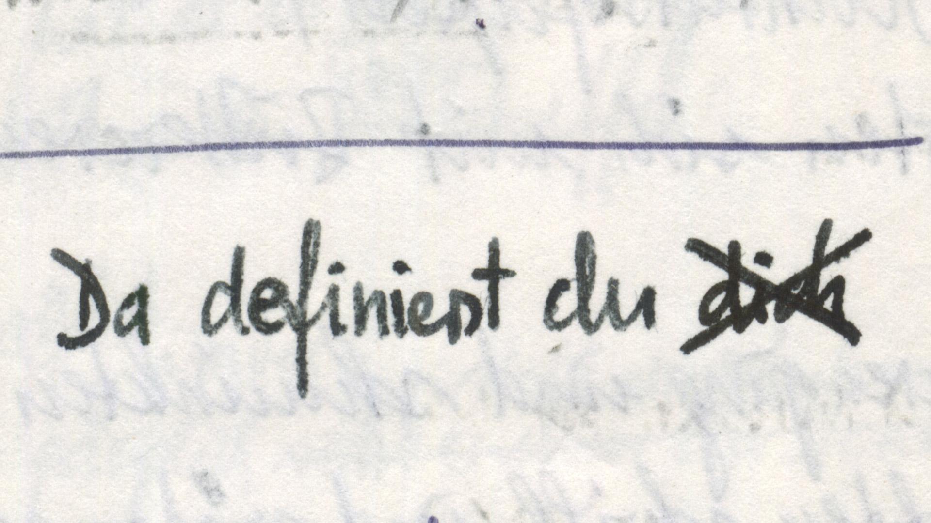Da_definierst_du